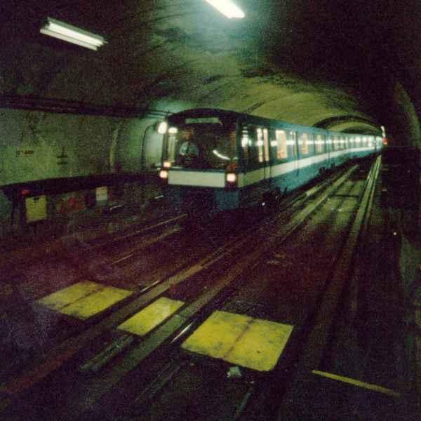 Rencontre metro montreal